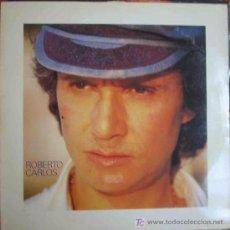 Discos de vinilo: ROBERTO CARLOS. 1983. CBS S 25798. 1 LP 33 RPM. Lote 8836336
