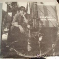 Discos de vinilo: LP. NOEL NICOLA. LEJANIAS. EXCELENTE CONSERVACIÓN. Lote 8791267