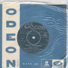 Disques de vinyle: LOS HUASOS QUINCHEROS,EDICION CHILENA. Lote 8797909