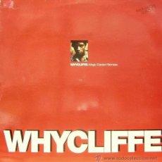 Discos de vinilo: WHYCLIFFE-MAGIC GARDEN REMIXES MAXI SINGLE VINILO 1991 SPAIN. Lote 8820859