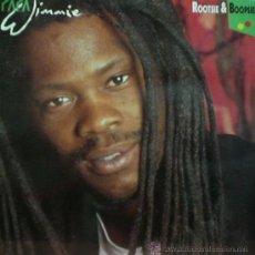 Discos de vinilo: PAPA WINNIE - ROOTSIE & BOOPSIE LP 1989. Lote 8820871
