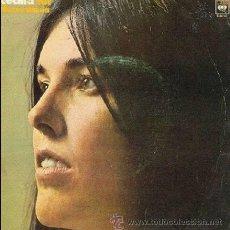 Discos de vinilo: CECILIA: FUI + DAMA DAMA, SINGLE, CBS, 45 RPM, 1972. Lote 26691330