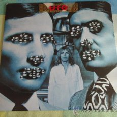 Discos de vinilo: UFO ( OBSESSION ) LOS ANGELES - USA 1978 LP33 CHRYSALIS. Lote 8872786