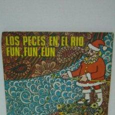 Discos de vinilo: CORO Y RONDALLA ALEGRIA ( VILLANCICOS ). Lote 8881181