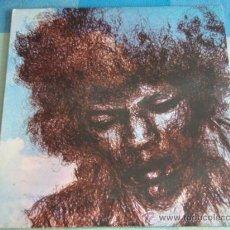 Discos de vinilo: JIMI HENDRIX ( THE CRY OF LOVE ) NEW YORK - USA 1970 LP33 REPRISE RECORDS. Lote 162449558
