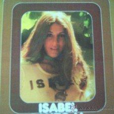 Discos de vinilo: ISABEL PANTOJA. Lote 8889342