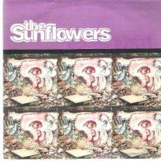 Discos de vinilo: THE SUNFLOWERS - CLOSER / DAY INTO DAY ** CLAWFIST *** 1991. Lote 13188435