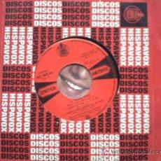 Discos de vinilo: LA HORA FINAL /BSO/SINGLE/1969 / !!!!!!/ 4 TEMAS PEPETO. Lote 8938229
