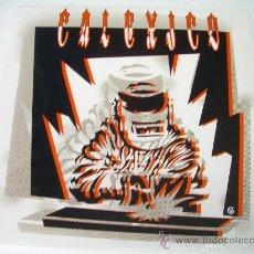Discos de vinilo: LP CALEXICO HOT RAIL VINILO NUEVO. Lote 107639619