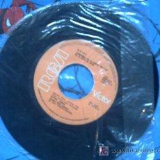 Discos de vinilo: HEIDI:CANCIONES DE LA BANDA ORIGINAL DE LA SERIE RTVE/SINGLE/1975 RCA VICTOR PEPETO. Lote 9039365