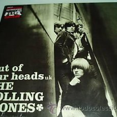 Discos de vinilo: LP THE ROLLING STONES OUT OF OUR HEADS VINILO NUEVO PRECINTADO. Lote 139403550