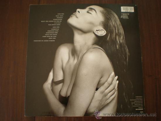 Discos de vinilo: JUDY WATLEY - LARGER THAN LIFE - (ALEMANIA-MCA-1989) R&B SOUL LP - Foto 2 - 23757041