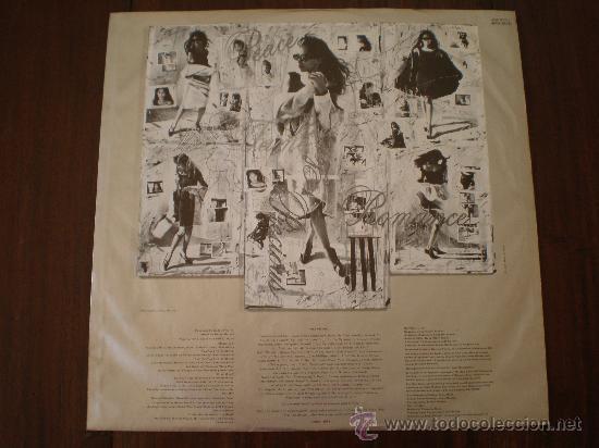 Discos de vinilo: JUDY WATLEY - LARGER THAN LIFE - (ALEMANIA-MCA-1989) R&B SOUL LP - Foto 3 - 23757041
