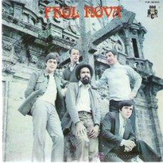 Discos de vinilo: FROL NOVA - TRULADA DE SADA *** EP ** BCD 1971RARO. Lote 11537613