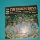Discos de vinilo: THE BEACH BOYS 1966. Lote 25642893