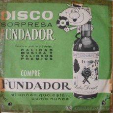 Discos de vinilo: OBDULIO CONDE Y SU ORQUESTA TÍPICA : TANTA COBA; TEQUILA; RITMO DE MERRENGUES; SABROSO CHA CHA CHA. . Lote 9222255