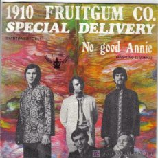 1910 Fruitgum co. Buddah Records. 1969