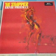 Discos de vinilo: ERNIE FREEMAN ( ...'THE STRIPPER' ) HOLLYWOOD - USA LP33 IMPERIAL RECORDS. Lote 9279825