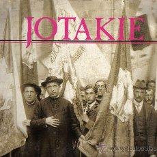 Discos de vinilo: LP JOTAKIE - PIZTU NAZAZU JAUNA ! - ROCK RADIKAL VASCO. Lote 17984305