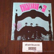 Discos de vinilo: FALSTERBO 3 - TOTA LA TARDOR + 3 - (ALS 4 VENTS-1968) FOLK EP + INSERT. Lote 22090942