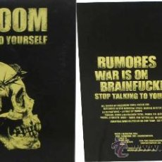 Discos de vinilo: FREEDOOM-STOP TALKING TO YOURSELF PUNK PORTUGAL. Lote 9299657