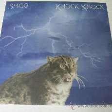Discos de vinilo: LP SMOG KNOCK KNOCK VINILO BILL CALLAHAN. Lote 48730069