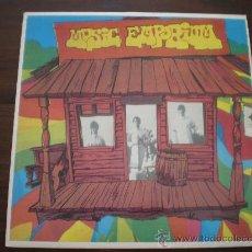 Discos de vinilo: MUSIC EMPORIUM (USA-1969) REEDICIÓN - WEST COAST PSYCH LP. Lote 26963441