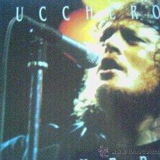 Discos de vinil: ZUCCHERO,UYKKEPO LIVE AT THE KREMLIN EDICION HOLANDA,DEL 91,2 LP. Lote 288331853