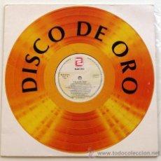 Discos de vinilo: ORQUESTA FOLKLORICA RUSA OSSIPOV ··· FOLKLORE RUSO - (LP 33 RPM) ··· DIRECTOR NIKOLAI KALININ. Lote 20330892