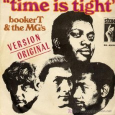 Discos de vinilo: BOOKER T & THE MG´S. Lote 27566711