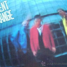 Discos de vinilo: AGENT ORANGE,THIS IS THE VOICE,DEL 86. Lote 9530765