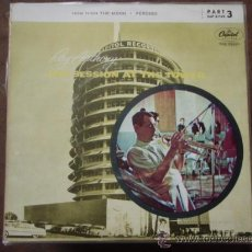 Discos de vinilo: RAY ANTHONY 'JAM SESSION AT THE TOWER' (HOW HIGH THE MOON - PERDIDO) SINGLE45 CAPITOL. Lote 9591736