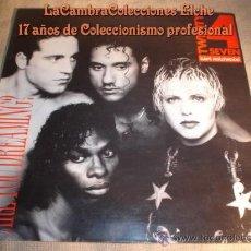 Discos de vinilo: DISCO MAXI SINGLE - 4 TWENTY SEVEN.. Lote 9631004