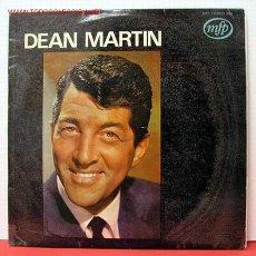 Discos de vinilo: DEAN MARTIN (DEAN MARTIN ) LP33. Lote 1019801