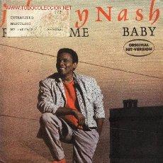 Discos de vinilo: JOHNNY NASH . Lote 1026673