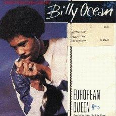 Discos de vinilo: BILLY OCEAN . Lote 1027900