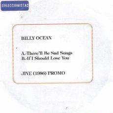 Discos de vinilo: BILLY OCEAN . Lote 1027965