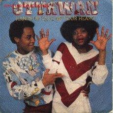 Vinyl records - Ottawan - 1029320