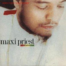 Discos de vinilo: MAXI PRIEST . Lote 1037974