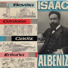 Discos de vinilo: ORQUESTA SINFONICA ESPAÑOLA. Lote 1049227
