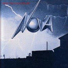 Discos de vinilo: NOVA DISCO LP ARISTA C062060142 1977. Lote 25332207