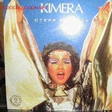 Discos de vinilo: KIMERA OPERA EXPRESS SINGLE 1986 . Lote 27461640
