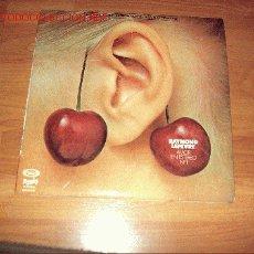 Discos de vinilo: LP VINILO 1977 RAYMOND LEFEVRE, AMOR EN ESTEREO Nº1. Lote 27522927