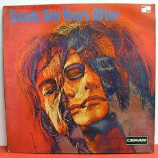 Discos de vinilo: TEN YEARS AFTER ( ''SSSSHH''. TEN YEARS AFTER ) USA LP33. Lote 1057731