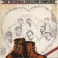 Discos de vinilo: THE TRAMMPS . Lote 1063496