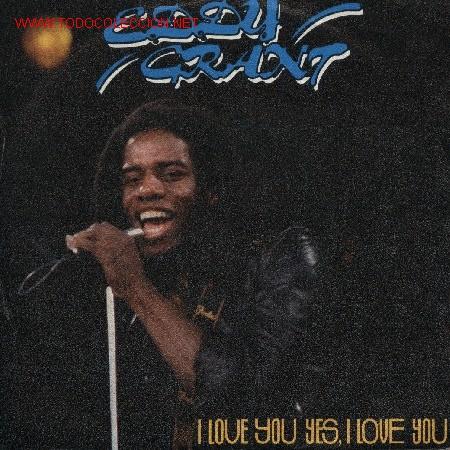 EDDY GRANT (Música - Discos - Singles Vinilo - Jazz, Jazz-Rock, Blues y R&B)