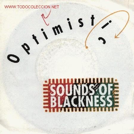 SOUNDS OF BLACKNESS (Música - Discos - Singles Vinilo - Jazz, Jazz-Rock, Blues y R&B)