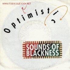 Discos de vinilo: SOUNDS OF BLACKNESS . Lote 1064520