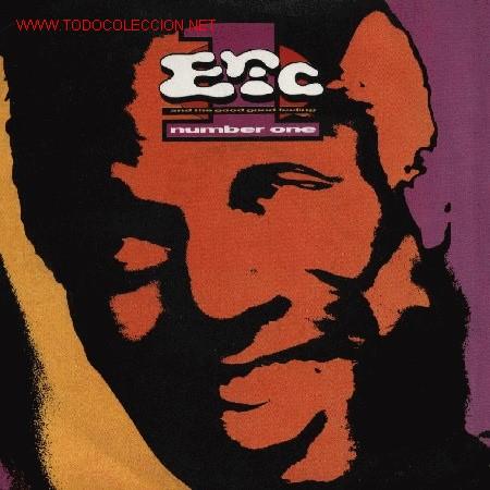 ERIC AND THE GOOD GOOD FEELING (Música - Discos - Singles Vinilo - Jazz, Jazz-Rock, Blues y R&B)