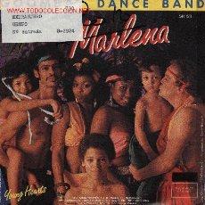 Discos de vinilo: GOODBAY DANCE BAND . Lote 1064808